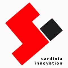 Sardinia Innovation Logo Ufficiale con scritta vettoriale1